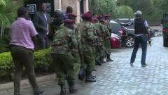 Al-Shabaab jihadist