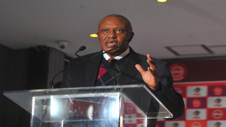 SABC News Khoza Twitter - The league champions will now walk away with a hefty R15 million cheque – Khoza