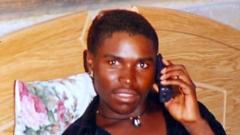 Samuel Kgatle