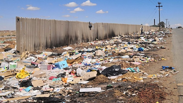 Nelson Mandela Bay puts more than R100 million into War on Waste program - SABC News - Breaking news, special reports, world, business, sport coverage of all South African current events. Africa's news leader.