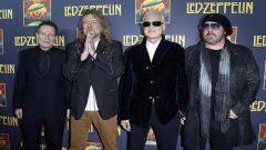 Led Zeppelin band members