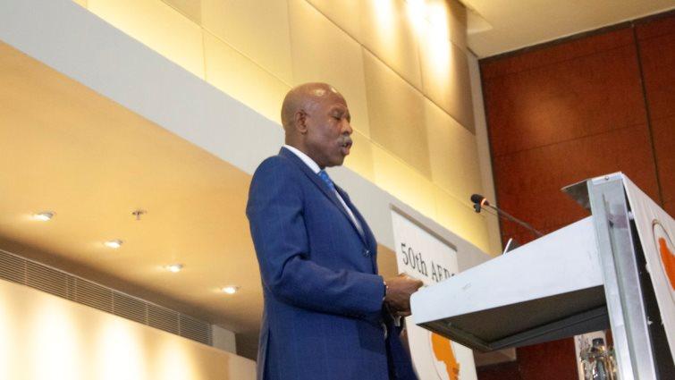 SABC News Lesetja Kganyago @AERCAFRICA - African countries must borrow smarter, urges Kganyago