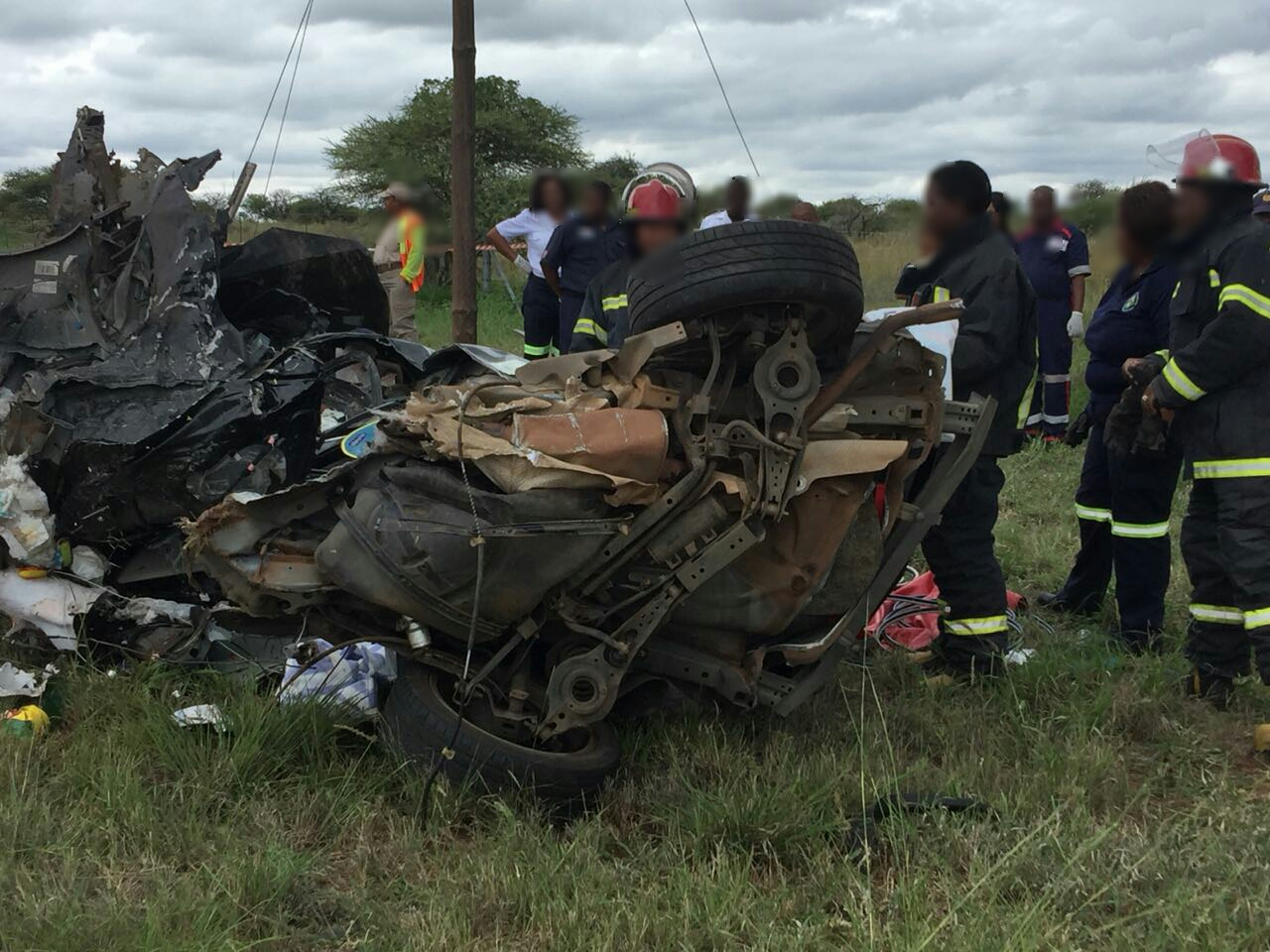 RTMC to investigate Limpopo crashes - SABC News - Breaking news, special reports, world, business, sport coverage of all South African current events. Africa's news leader.
