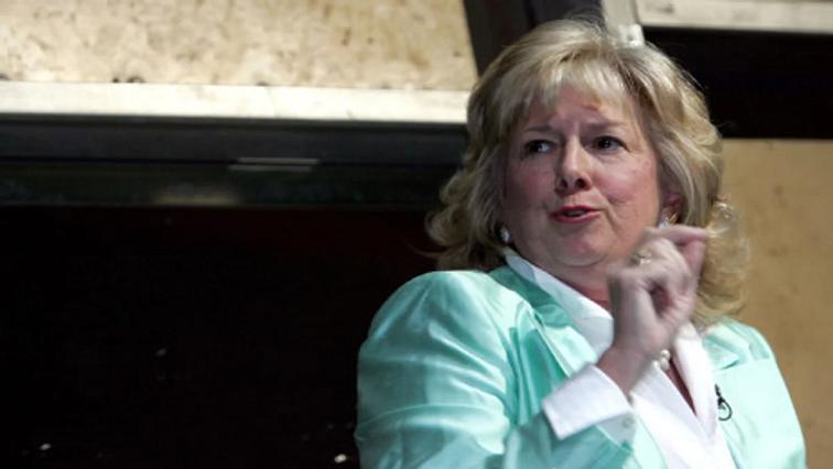 SABC News Linda Fairstein AFP - 'Central Park 5' prosecutor says Netflix series defames her with false information