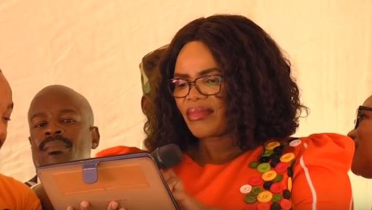 Zanele kaMagwaza-Msibi