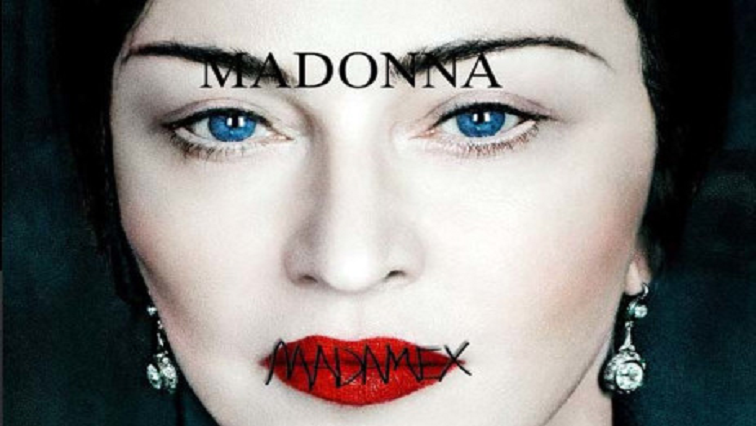 SABC News Madonna Twitter @Madonna - Madonna issues 'wake up' call on gun violence in graphic music video