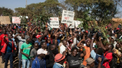 Malawi protests