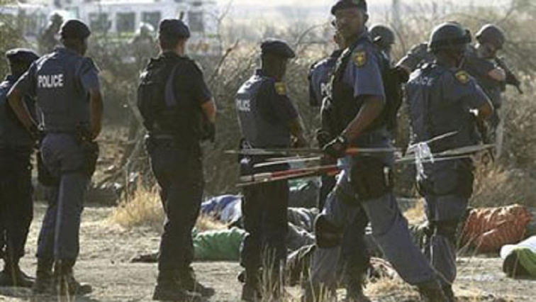 SABC News Marikana - Fresh hope for families of killed Marikana mine workers