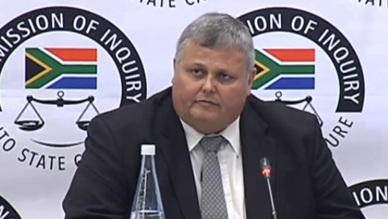 SABC News Mark SAA  - 'SAA's plan to involve smaller players in jet fuel procurement was a bad idea'