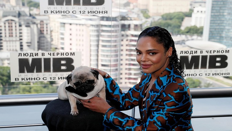 SABC News Men in Black.jpgR  - 'Men in Black, International' leads box office with muted $28 million