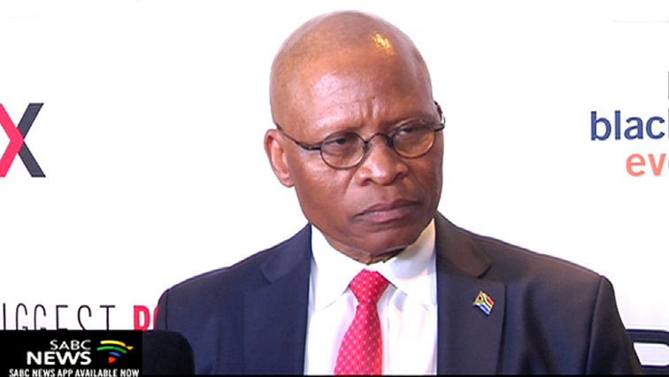 SABC News Mogoeng mogoeng - Mogoeng calls for rigorous testing of prospective leaders