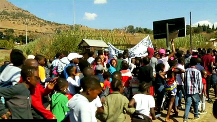 SABC News Mpumalanga children - South Africa ready to mark Child Protection Week