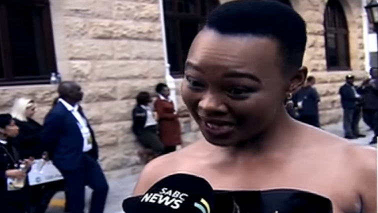 SABC News Ndabeni Abrahams - No blackout for SABC: Stella Ndabeni-Abrahams