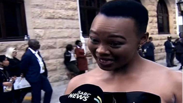 SABC News Ndabeni Abrahams - No blackout for SABC: Stella Ndabeni-Abrahams