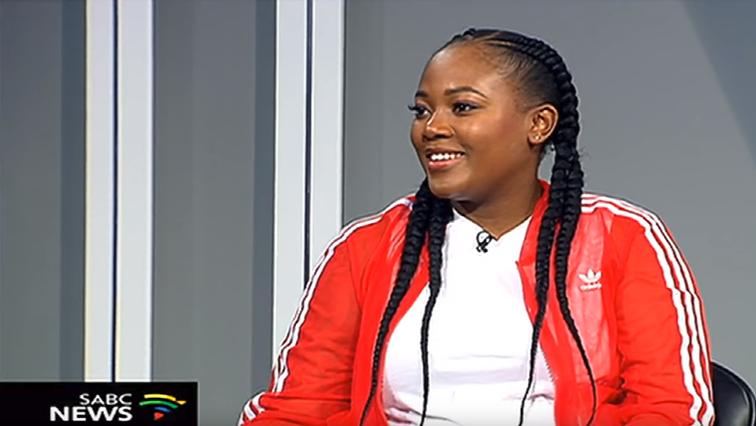 SABC News Nichume - Female House vocalist Nichume Siwundla dies