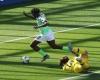 Nigeria upset South Korea for rare Women's World Cup win
