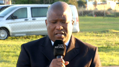 Oscar Mabuyane