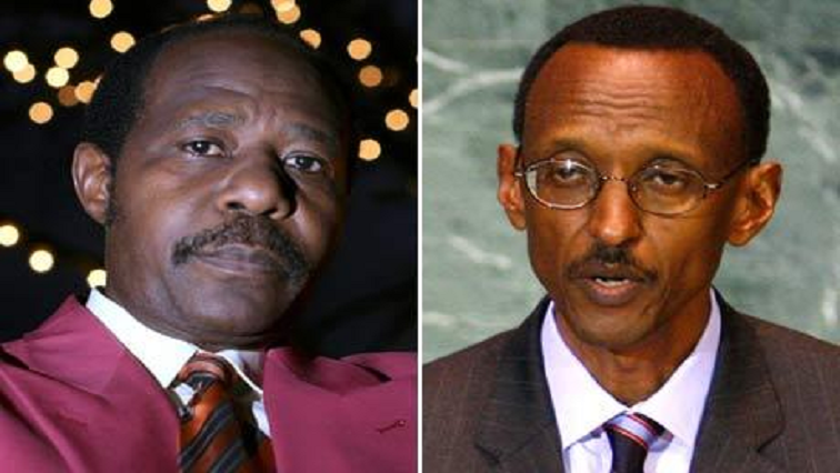 Rwandan Exile Accuses Regime Of Torturing Rebel Sabc News
