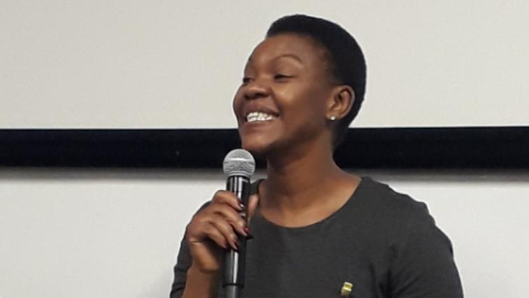 SABC Group Executive: News, Phathiswa Magopeni