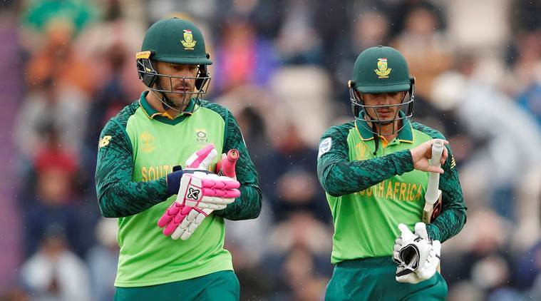 SABC News Proteas Reuters 1 - Proteas lose by narrow defeat against New Zealand