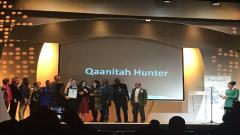 Qaanitah Hunter
