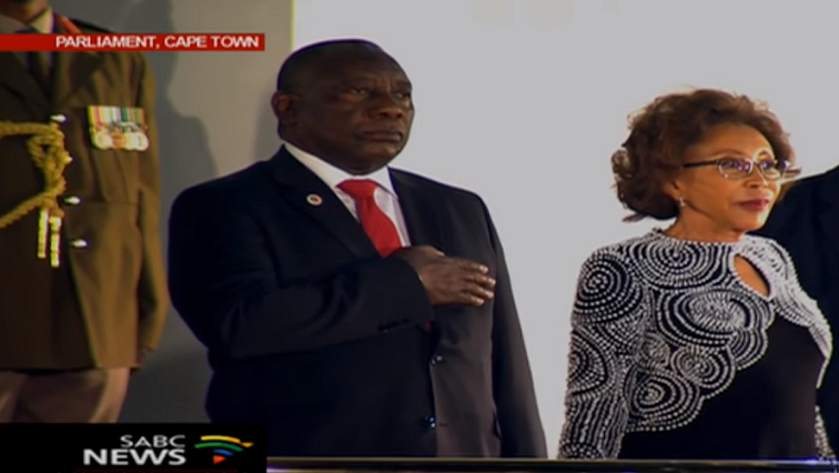 SABC News Ramaphosa SONA - Ramaphosa applauded for supporting locally made products