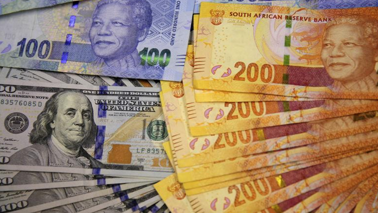 SABC News Rand Dollar REUTERS 1 - Rand unchanged against the US dollar