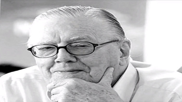 Raymond Louw laid to rest - SABC News - Breaking news, special reports, world, business, sport coverage of all South African current events. Africa's news leader.