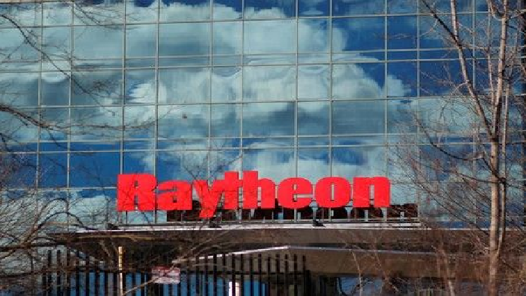 SABC News Raytheon R - Raytheon and United Technologies in merger talks: WSJ
