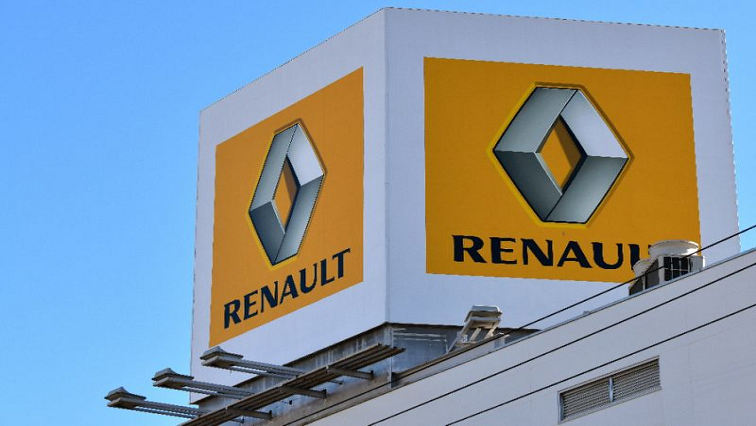 SABC News Renault AFP - Renault warns Nissan it will block governance overhaul