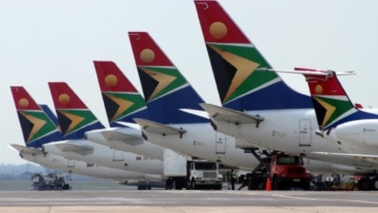 SABC News SAA - SAA has outstanding debt of over R20 billion: Kingston