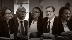 The five new SCA judges
