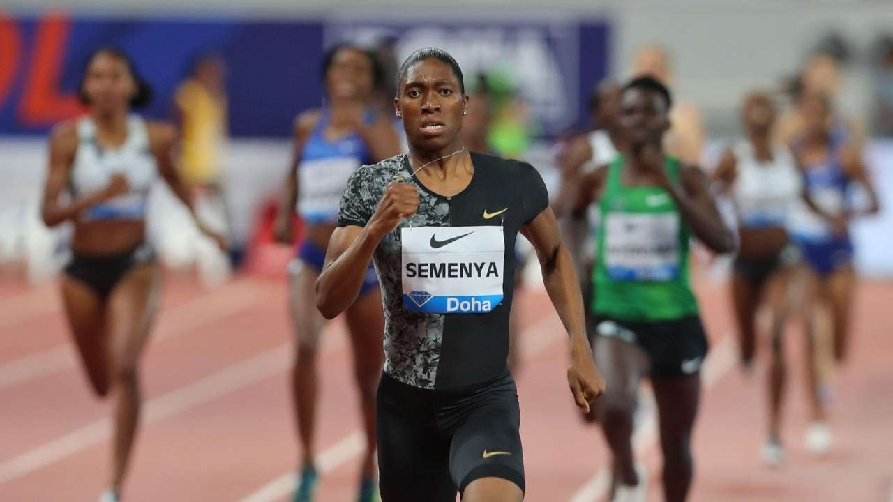 Semenya refutes reports she shunned Rabat race - SABC News - Breaking news, special reports, world, business, sport coverage of all South African current events. Africa's news leader.