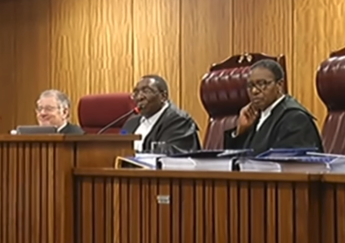 SABC News Seriti - Widespread calls for those implicated in alleged arms deal corruption to face prosecution