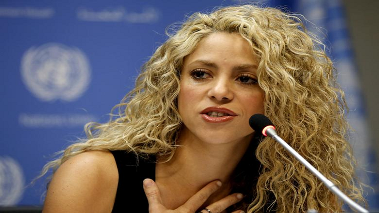 SABC News Shakira R - Shakira tax fraud court appearance brought forward to Thursday
