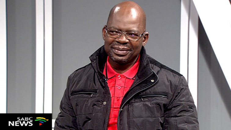 SABC News Solly Mapaila - Mapaila calls for housing scheme for public sector workers