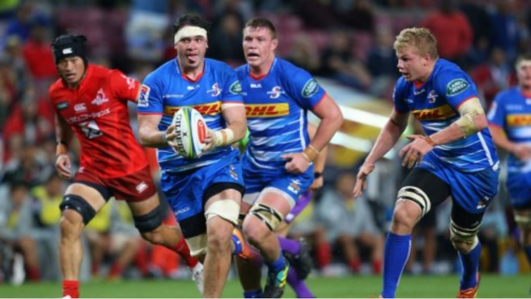 SABC News Stormers TWITTER - Stormers win against Sunwolves keeps them alive in Super Rugby
