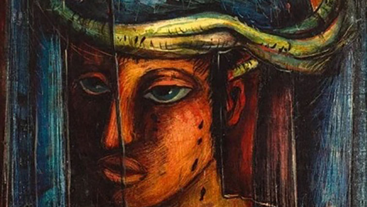 SABC News The Last Preller www.mutualart - 'The Last Preller' under auction for R4m