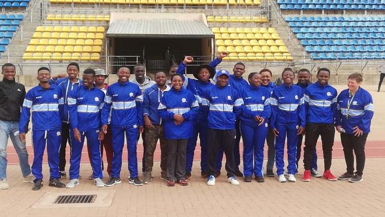 SABC News UL SABCIH - University of Limpopo looking to improve rankings at 2019 USSA Games