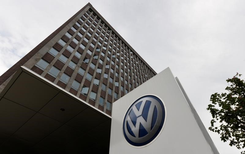 SABC News VW Reuters - VW to conclude co-operation talks with Ford