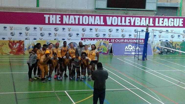 SABC News Volleyball SABCIH - Transformation is key in volleyball – Mojapele