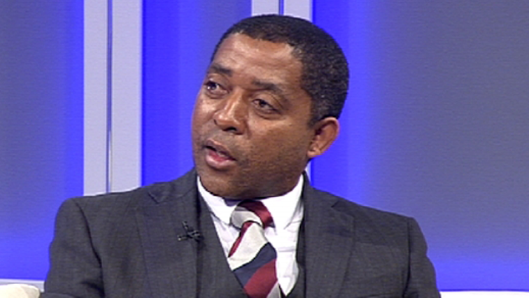 SABC News Vuyani Jarana 1 - SAA Cabin Crew Association calls on CEO to stay