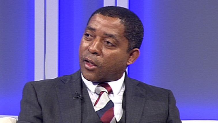 SABC News Vuyani Jarana 1 - SAA Cabin Crew Association calls on CEO to stay