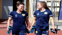 Womens-World-Cup-Scotland players