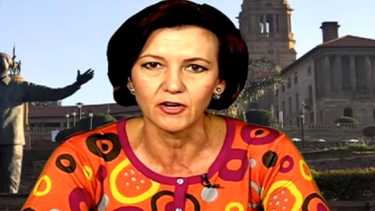 SABC News Yolande van Biljon - SABC expected to pay salaries end of June