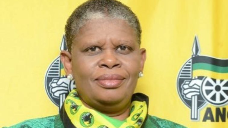 SABC News Zandile Gumede Twitter@MayorDurban - ANC disbands eThekwini Regional Executive Committee