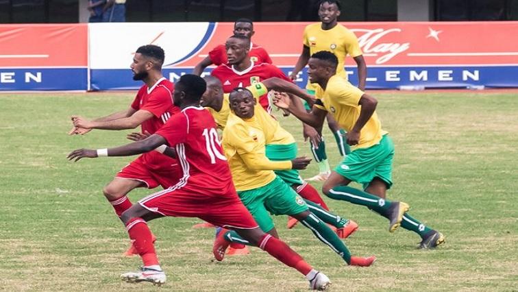 SABC News Zimbabwe Twitter - Billiat doubtful for Zim opener against Egypt in Cairo: Chidzambwa