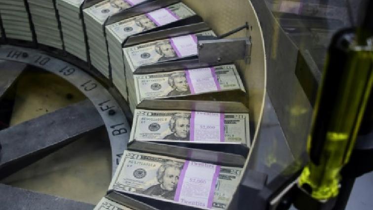 SABC News dollar AFP - Under Trump, currencies may become next global battleground