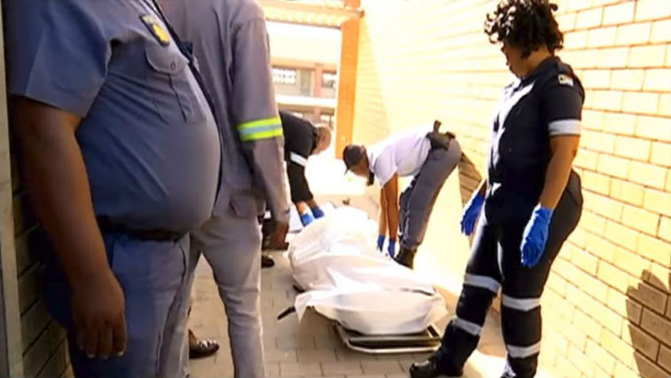 SABC News teacher killed 2 - 'There's an urgent need for police deployment at public schools'