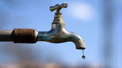 SABC News water tap 5 - Johannesburg residents reminded of lower water pressure from Monday